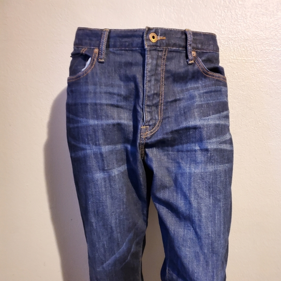 Lucky Brand 121 Heritage Slim Fit Jeans 38Wx30L